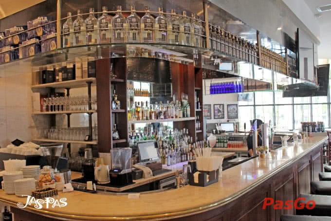 Nhà hàng Jaspas Hanoi Tower 3