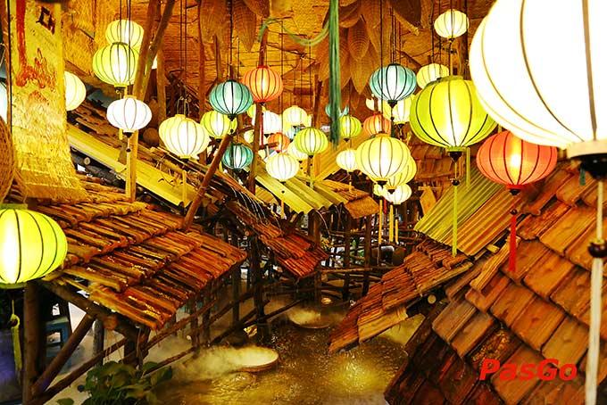 Một Quán Lương Sơn Bạc đầy lãng mạn - Thái Hà