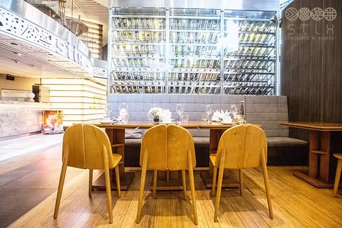 nhà hàng hoàng yến stix4
