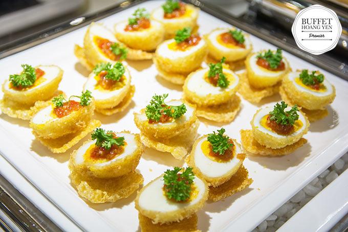 chuỗi nhà hàng hoàng yến buffet premier 10
