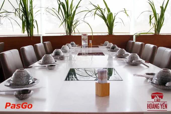 chuỗi nhà hàng hoàng yến hotpot 15