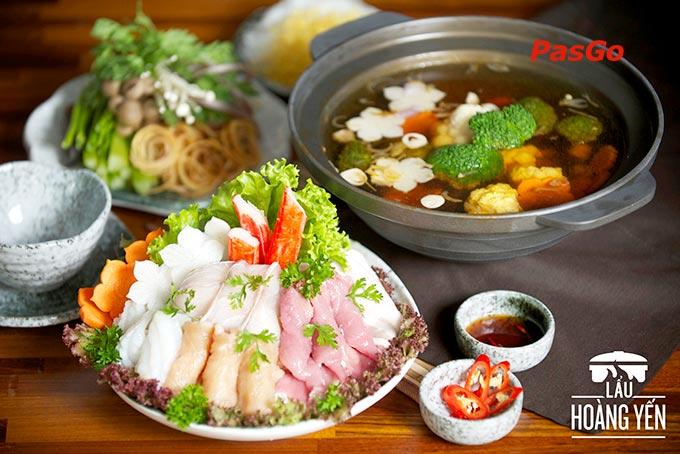 chuỗi nhà hàng hoàng yến hotpot 3