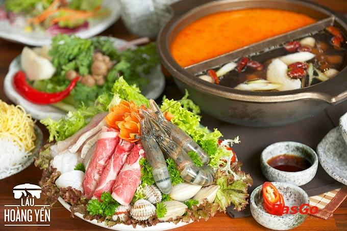 chuỗi nhà hàng hoàng yến hotpot 6