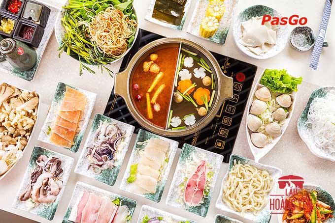 chuỗi nhà hàng hoàng yến hotpot 8