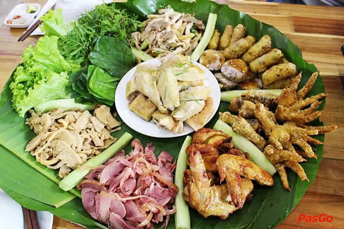 Top 10 địa điểm ăn ngon giá rẻ, nổi tiếng nhất ở Hà Nội 2