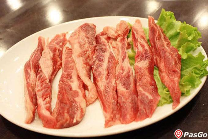 Top 20 nhà hàng ngon, nổi tiếng nhất ở Hà Nội 1