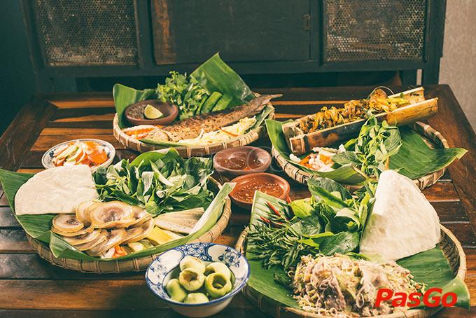 top 20 quán ăn ngon, nổi tiếng nhất ở Sài Gòn 1