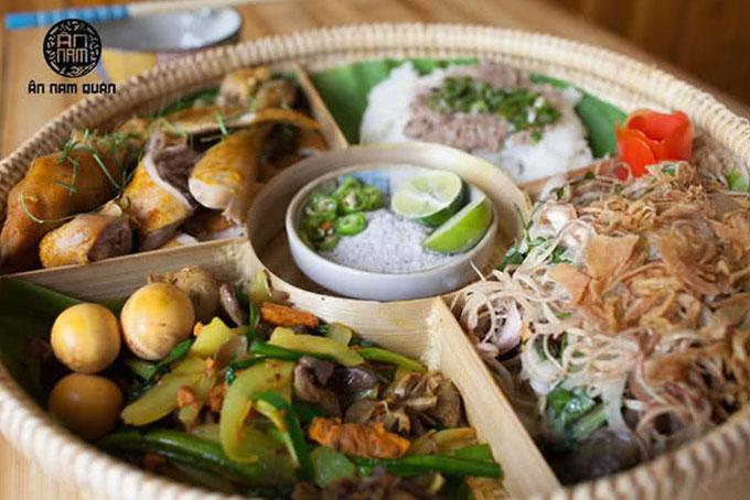top 20 quán ăn ngon, nổi tiếng nhất ở Sài Gòn 2
