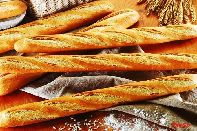 5 món ăn làm nên thương hiệu ẩm thực Pháp 1