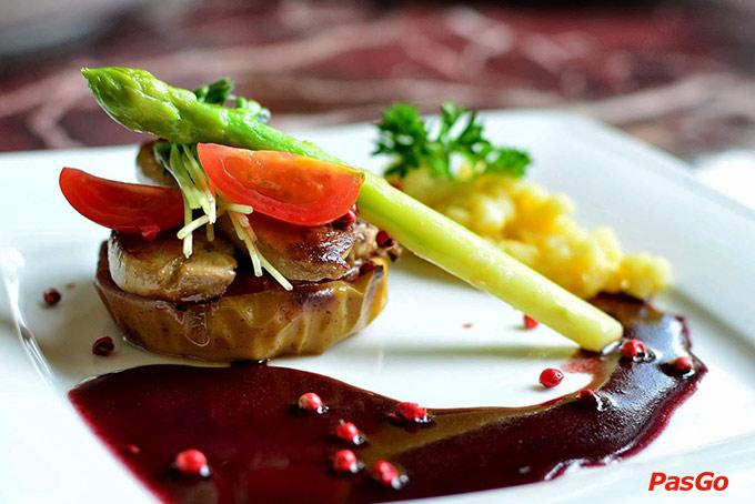 5 món ăn làm nên thương hiệu ẩm thực Pháp 2