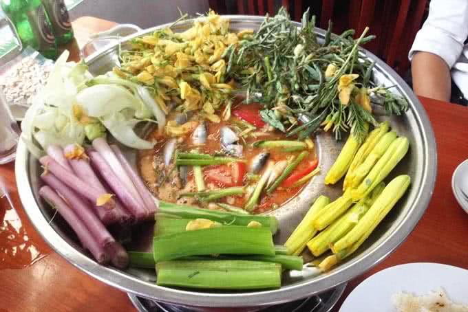 Top 5 quán lẩu cá kèo ngon chuẩn vị miền Nam ở Hà Nội 1