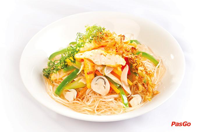Ẩm thực chay – Nét văn hóa đặc sắc của người Việt 2