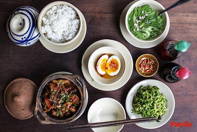 Sự biến đổi của ẩm thực gia đình Việt qua các thời kì 2