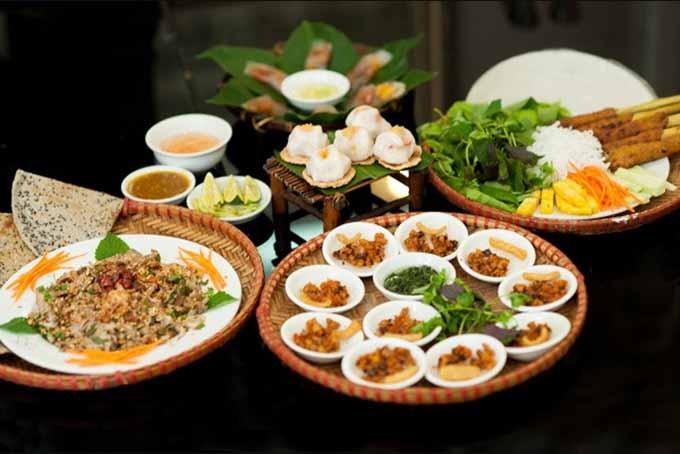 Đặc trưng ẩm thực miền Trung 1