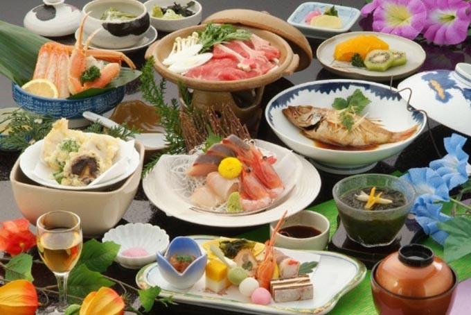Những nét đẹp độc đáo trong văn hóa ẩm thực Nhật Bản 1