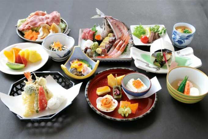 Những nét đẹp độc đáo trong văn hóa ẩm thực Nhật Bản 2