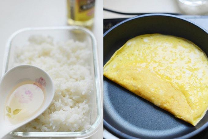 cách làm sushi 2