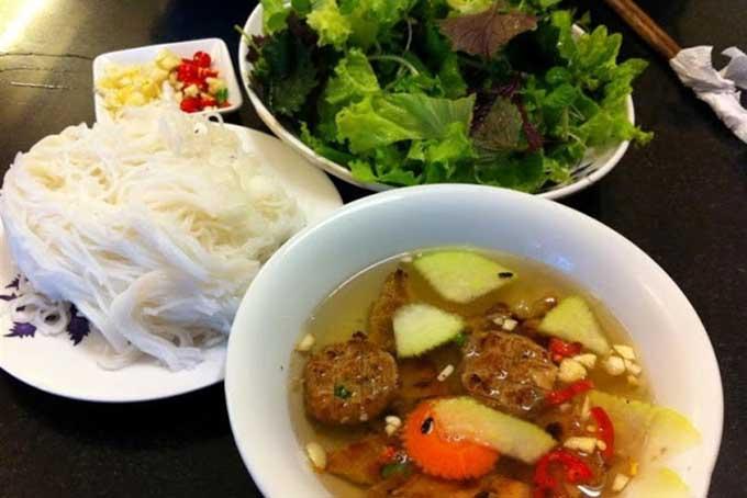 Văn hóa ẩm thực Việt Nam – Nét đặc trưng của ba miền Bắc, Trung, Nam 2