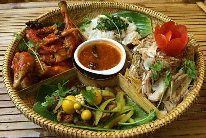 Top 10 quán ăn gia đình ngon rẻ, hút khách nhất ở TpHCM 2