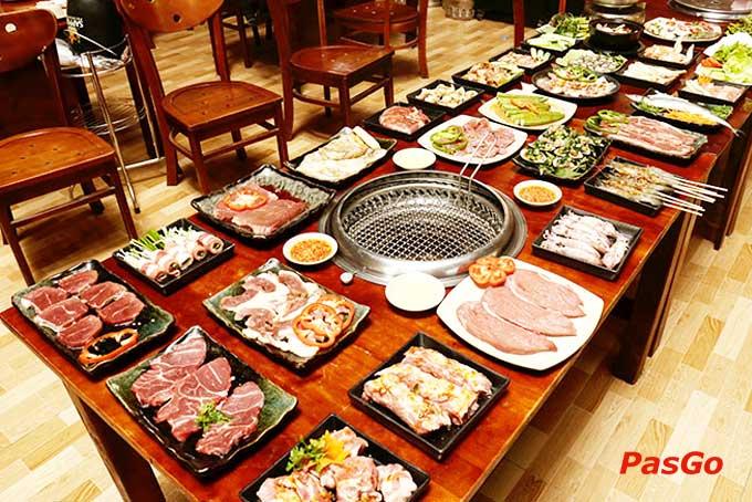 Top 10 quán ăn gia đình ngon rẻ, hút khách nhất ở TpHCM 8