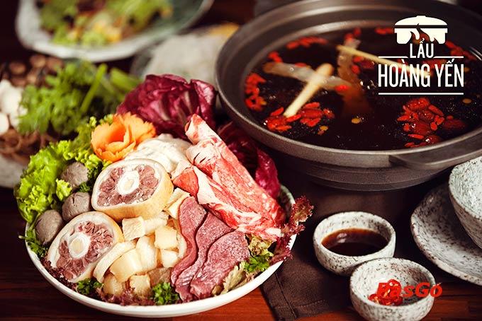 20 địa chỉ buffet ngon giá rẻ dưới 199K, hút khách nhất ở TpHCM 3