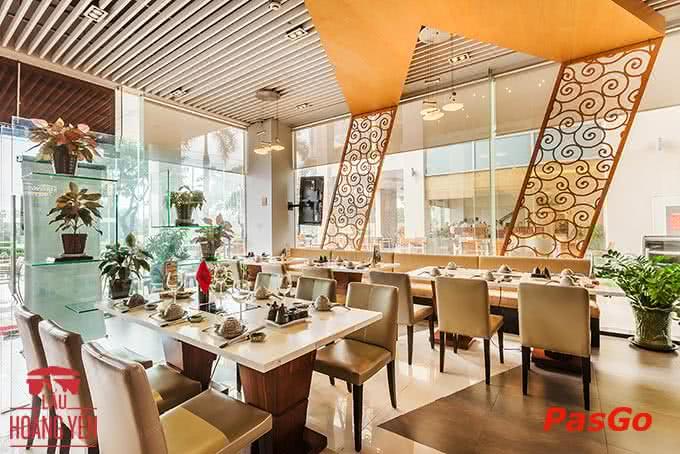 20 địa chỉ buffet ngon giá rẻ dưới 199K, hút khách nhất ở TpHCM 13