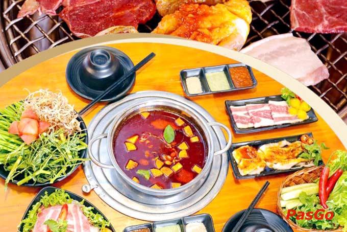 Top 20 nhà hàng lẩu nướng ngon rẻ, nổi tiếng nhất ở TpHCM 6