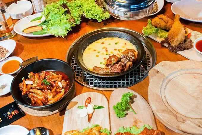 Top 20 quán nhậu ngon nổi tiếng, hút khách nhất ở Hà Nội