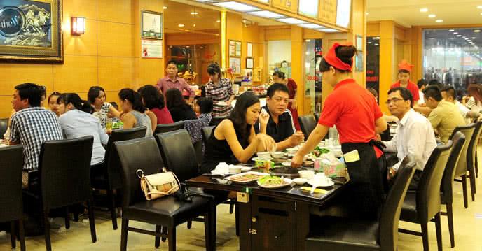 nhà hàng chen by namchen set nướng 2
