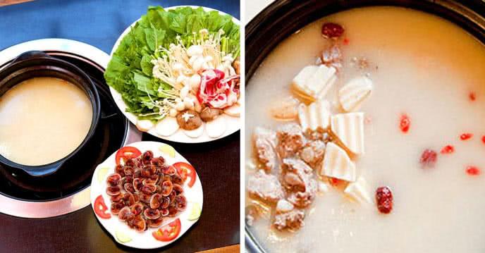 nhà hàng buffet lẩu nướng sochu láng hạ 2