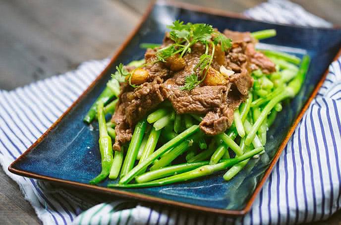 SOHO Phó Đức Chính – Khi chính ẩm thực làm nên sự thăng hoa