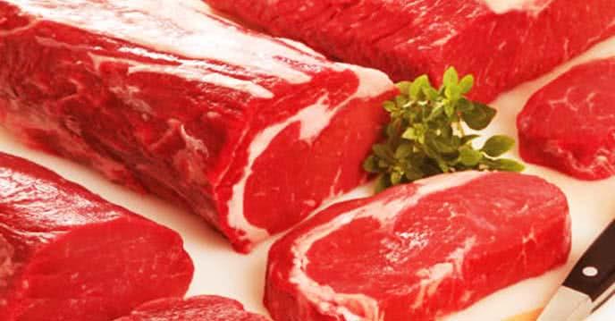 Cách làm bò cuộn phomai 2