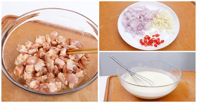 Cách làm sụn gà rang muối thơm ngon 2